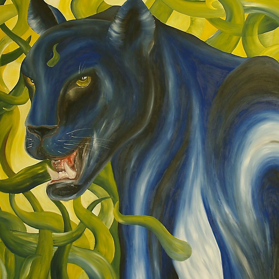 Bild eines Steirischen Panthers