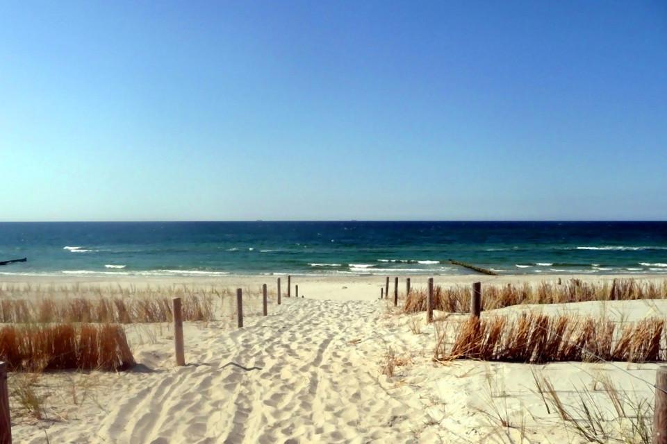 Meer, Küste, Ufer, Sand
