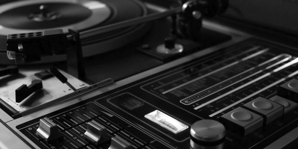 Musik-, Vinyl, Ausrüstung