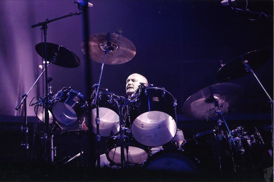Phil Collins, Konzert, Tour, 2017