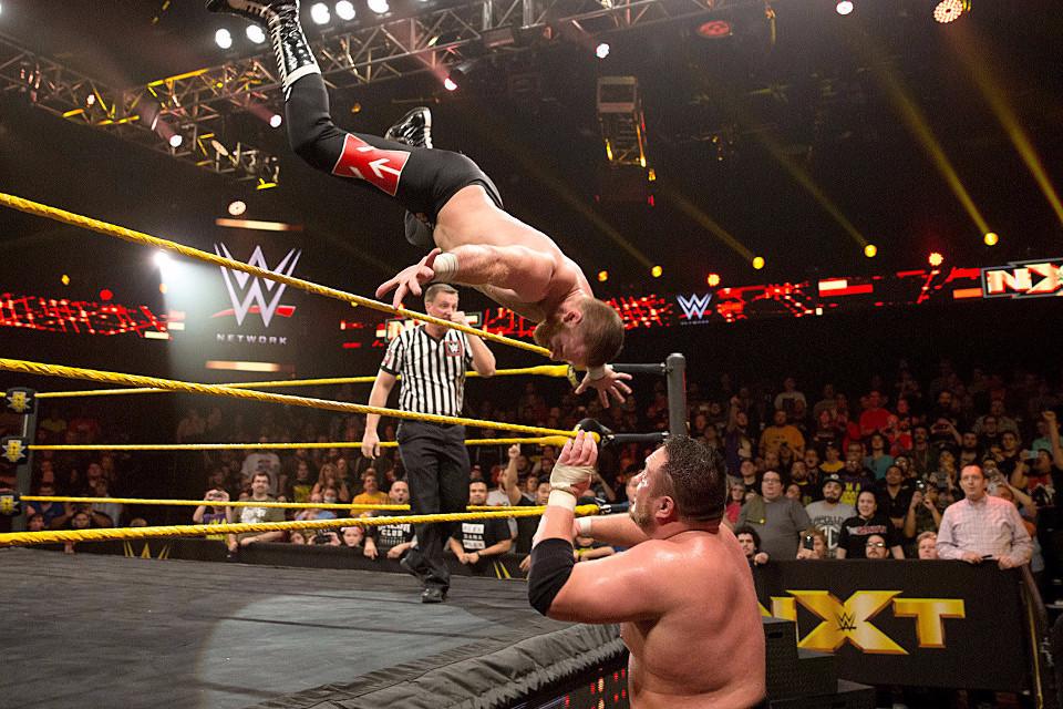 Ringen, wrestling, WWE, WWF, Kampf