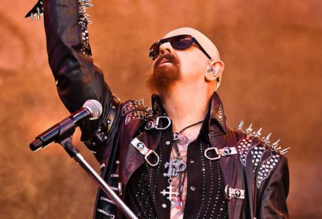 Judas Priest wlebt weiter