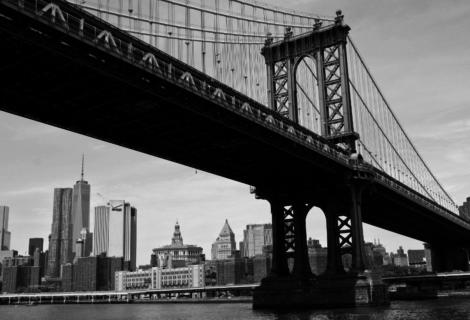 Vielleicht und Ruhm der NYC